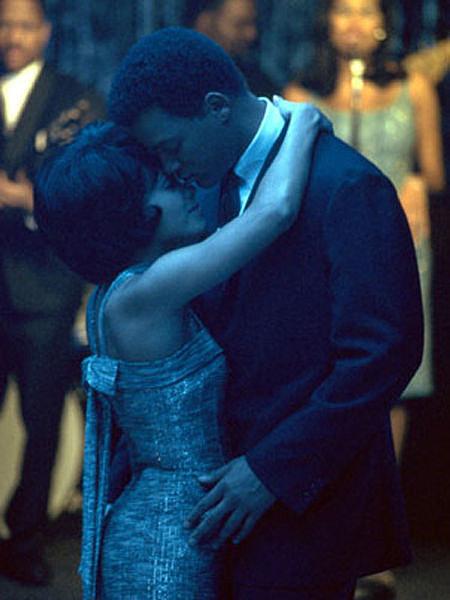 Will Smith and Jada Pinkett Smith, Ali