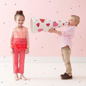 Instagram Valentine's Day Kids Challenge