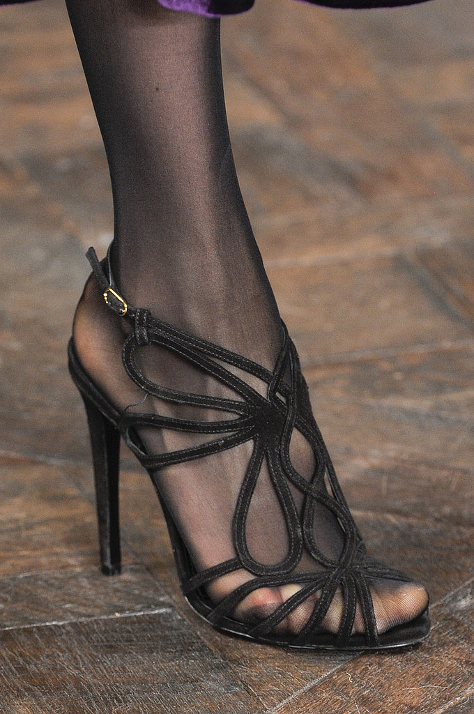 All the Scene-Stealing Shoes From New York's Fall 2013 Shows