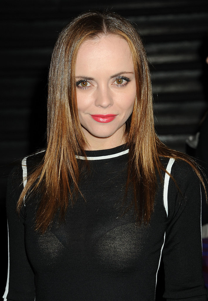 Christina Ricci, New York