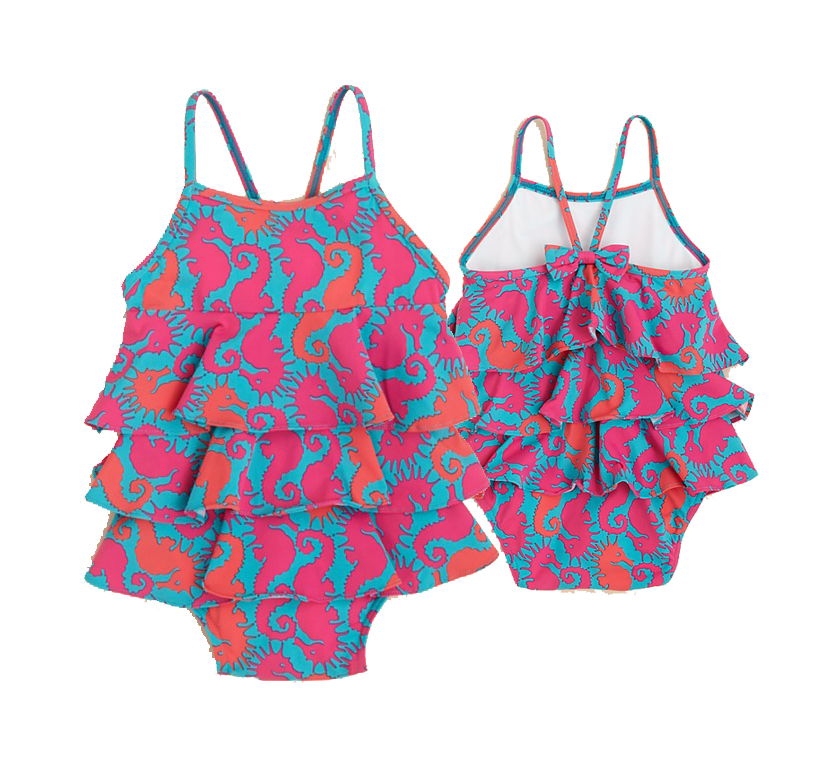 Lilly Pulitzer Cindy Lou Swimsuit