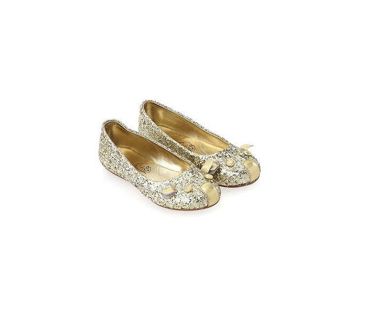 Mouse Ballerina Flats ($208)