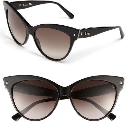 Dior Cat's Eye Sunglasses