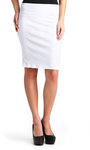 Millennium Stretch Pencil Skirt