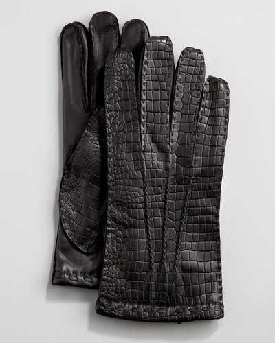 Textured Gloves