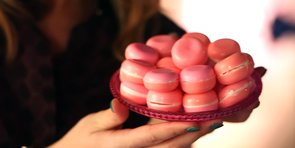 A Macaron Soap So Cute, You'll Want to Eat It! (But Don't.)