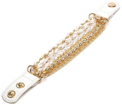 Ice Glitz Bracelet