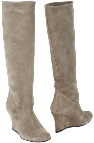 LANVIN High-heeled boots