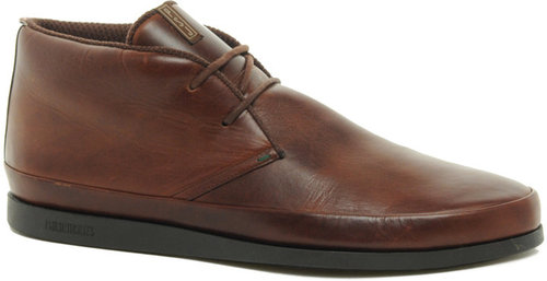 Paul Smith Jeans Loomis Chukka Boots