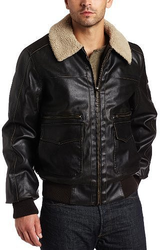 Men's Fall 2012 Trends: Bomber Jackets