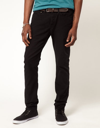 Paul Smith Jeans Paul Smith Garment Dyed Slim Jean