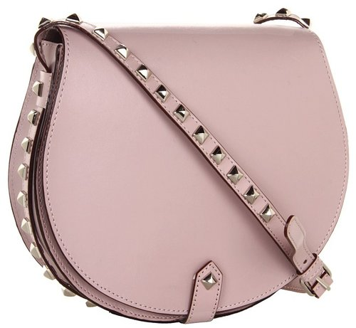 Rebecca Minkoff - Skylar (Lavender) - Bags and Luggage