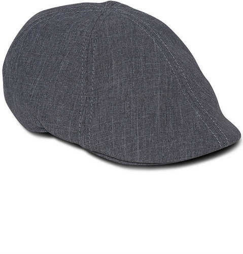 Men's Fall 2012 Trends: Driving Caps