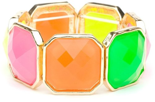 Candy Gem Bracelet