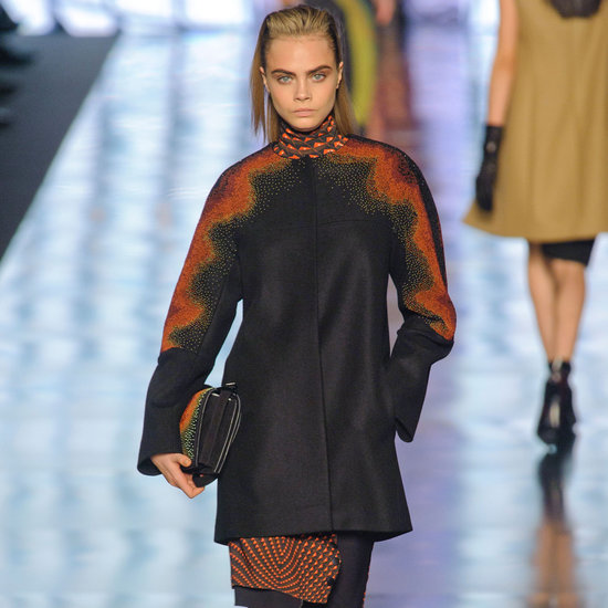 Etro Review | Fashion Week Fall 2013