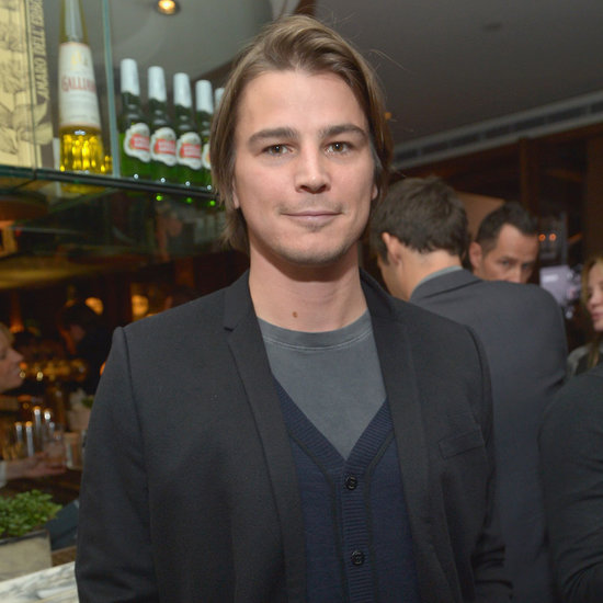 Celebrity Pictures: Josh Hartnett At Pre-Oscars Party