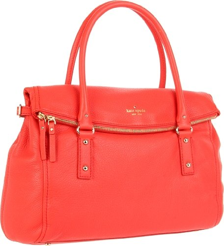 Kate Spade New York Cobble Hill Leslie Satchel
