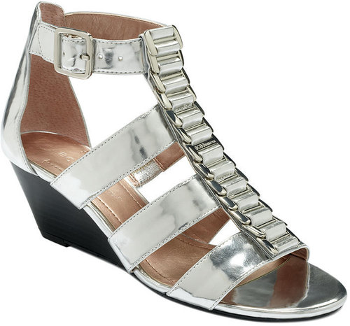 BCBGeneration Shoes, Vandy Demi Wedge Sandals
