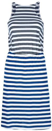 Hache striped dress