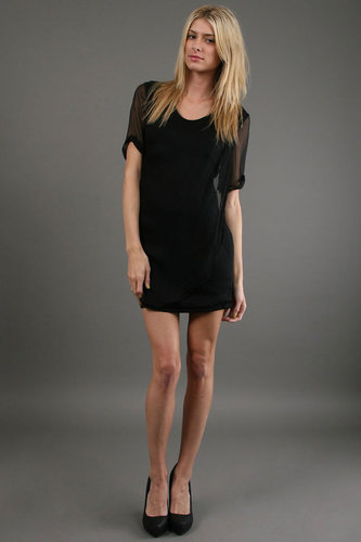 Kimberly Taylor Bali Dress in Black Women
