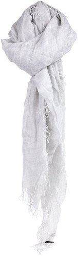 Faliero Sarti silk/cashmere scarf