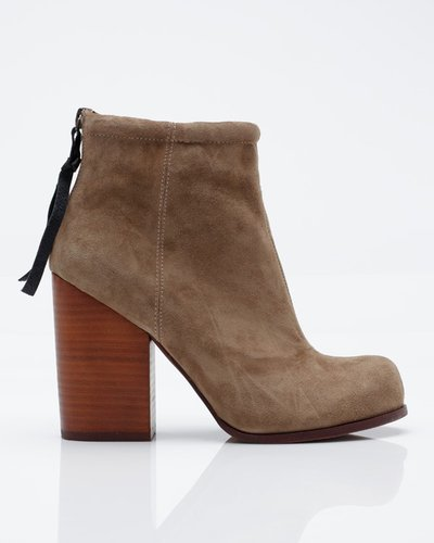 Rumble Short Boot