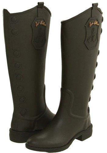 Sam Edelman - Ximon (Olive) - Footwear