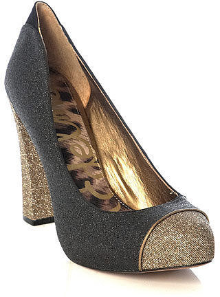 Sam Edelman Frances high-heel pumps