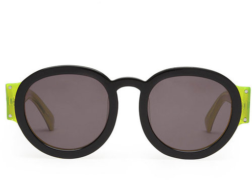 Karen Walker Eyewear / Pegs Sunglasses