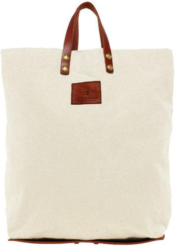Scotch & Soda Foldable Shopper Bag