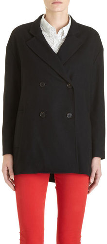 Boy. by Band of Outsiders Cocoon Coat