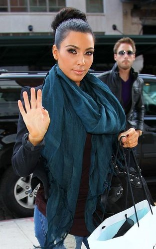 Scarves Italian Linen/Viscose with Hand Knotted Fringe in Many Colors - as seen on Kim Kardashian - by Love Quotes