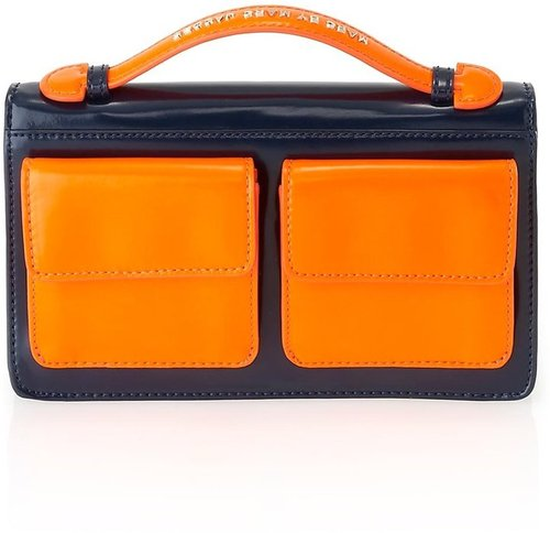 Back Pocket Small Clutch