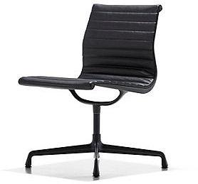 Eames® Aluminum Side Chair