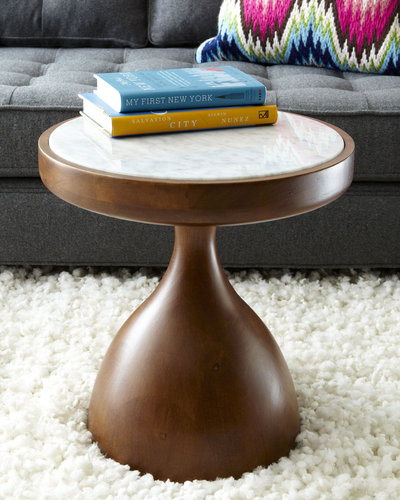 """Jonathan Adler """"Buenos Aires"""" Side Tables"""
