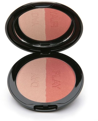 Vincent Longo Day Play Duo Compact Blush, Coral Crush