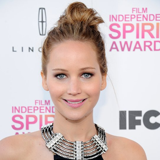Spirit Awards Hair and Beauty 2013