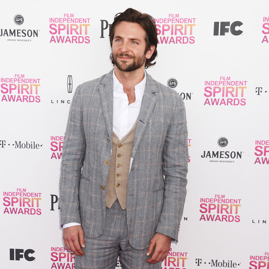 2013 Independent Spirit Awards: Bradley Cooper, Chris Tucker