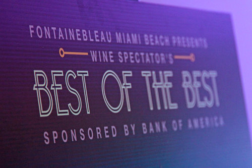 Fontainebleau's Best of the Best