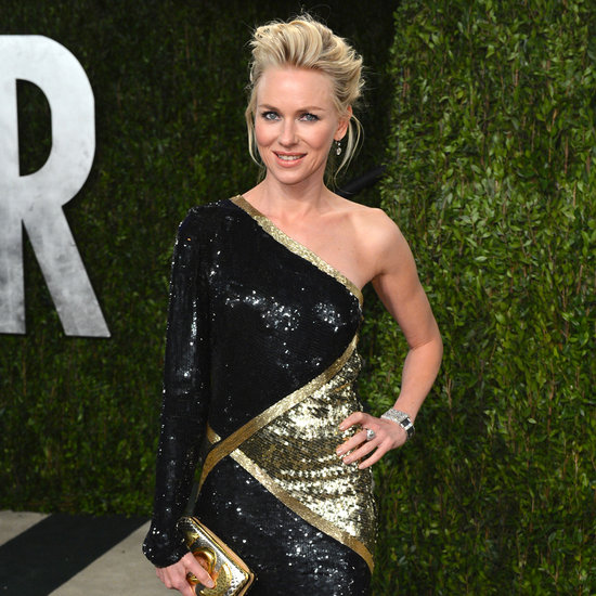Naomi Watts Oscar Party Dress 2013 | Pictures