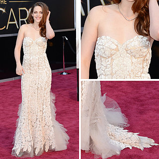 2013 Oscar Awards Style & Fashion Poll: Kristen Stewart