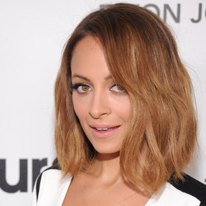 Nicole Richie's Bob Cut By Andy Lecompte