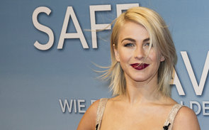 6 Ways to Style Shoulder-Length Strands Thanks to Julianne Hough