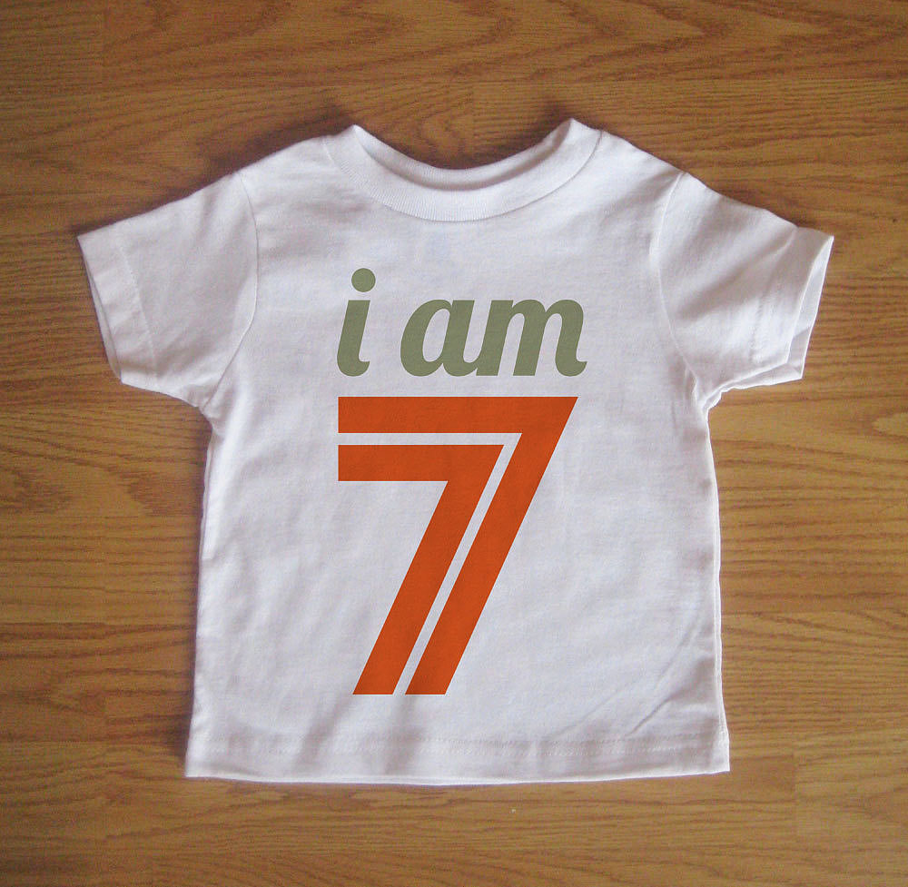Party With Me I Am This Many T-Shirt
