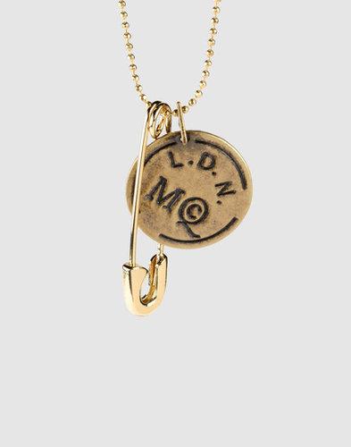 MCQ Necklace