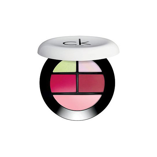 Spring cleaning applies to your makeup bag, too, and if you need to lighten your load, then you'll need to pick up CK One Color + Treat Lip Kit ($28). This handy compact has taken the place of all my lipsticks, lip glosses, and lip balms. The impossibly small kit contains a gentle lip scrub, balm, plumper, gloss, and lip color. Talk about having your bases covered. — Maria Del Russo, editorial assistant