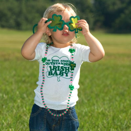 Family Activities For St. Patrick's Day