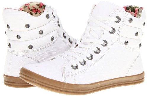 Call it SPRING - Eufrosina (White) - Footwear
