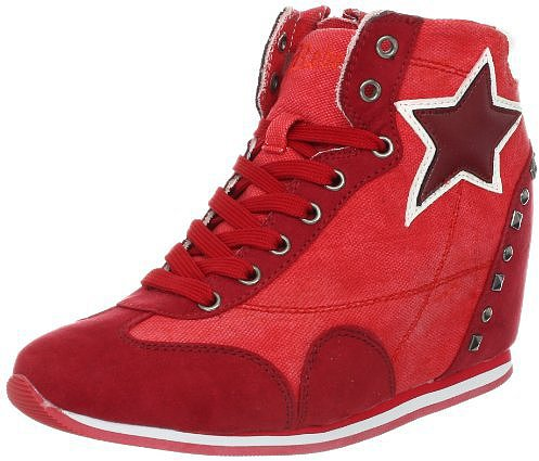 Rebels Women's Starlet Fashion Sneaker