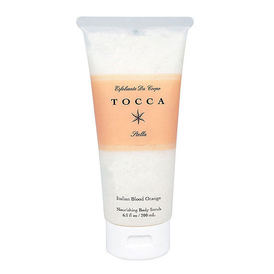 Tocca Nourishing Body Scrub in Stella Review